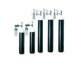 Oxygen Cylinder Home Service